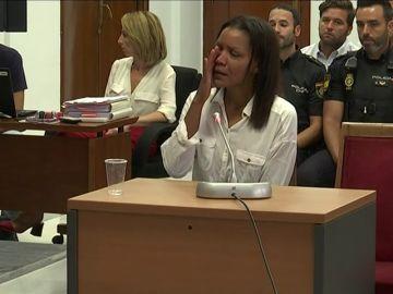 Ana Julia Quezada llegó a España engañada por su hermana para trabajar en un prostíbulo