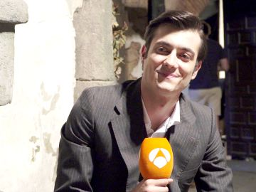 ¿Cuánto sabe José Milán de Prudencio y de Puente Viejo? El actor se enfrenta al test de la serie