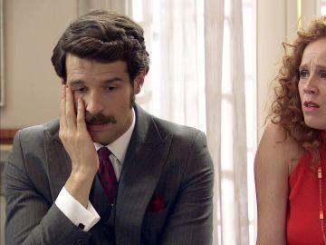 """Una sorprendente novedad sobre Ascensión deja sin palabras a Carlos y Ana: """"Es inconcebible"""""""