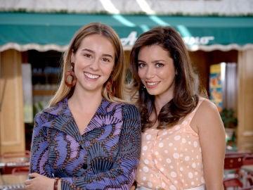 Así es la nueva estética de los personajes de 'Amar es para siempre' en la octava temporada