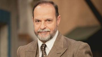 Ramón Ibarra es Raimundo Ulloa