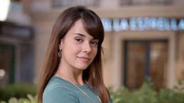 Marina Orta es Inma Ordóñez en 'Amar es para siempre'