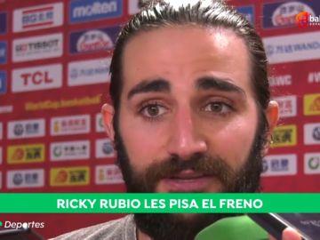 """La Selección española celebra su pase a semifinales:  """"Lo que estamos haciendo es inmenso"""""""