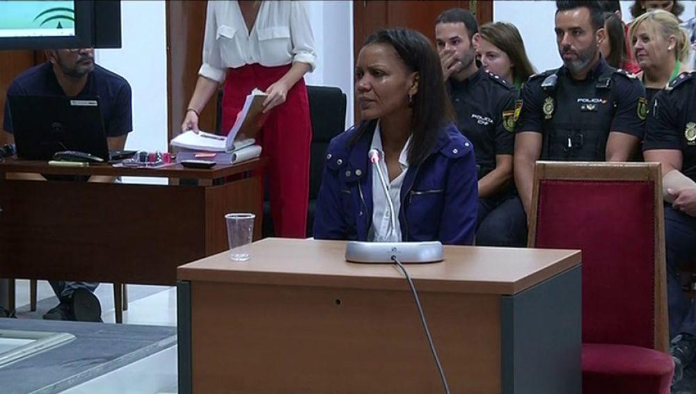 Ana Julia Quezada niega utilizar plantas para envenenar a Gabriel