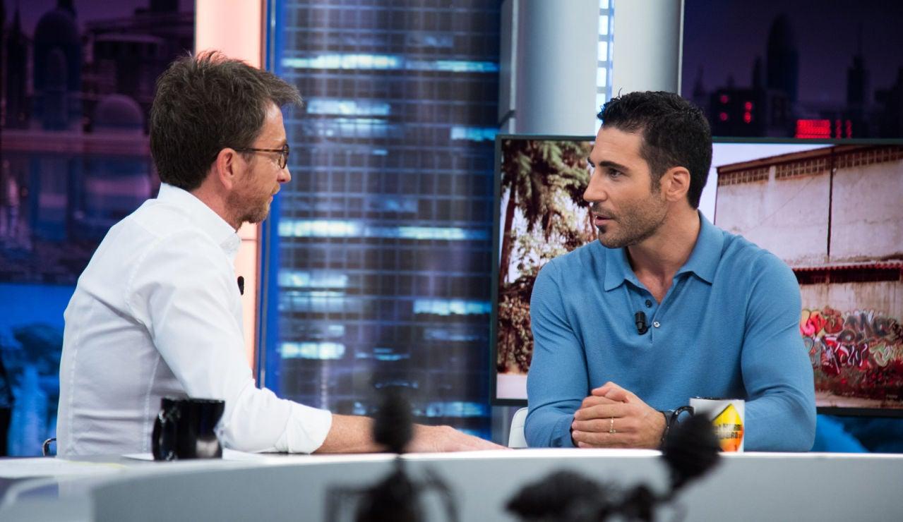 ¿Cómo preparó Miguel Ángel Silvestre el acento cubano?, lo desvela en 'El Hormiguero 3.0'