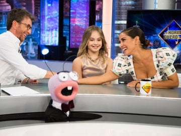 Trancas y Barrancas enfrentan a Mafalda Carbonell y a Inma Cuesta en un concurso generacional