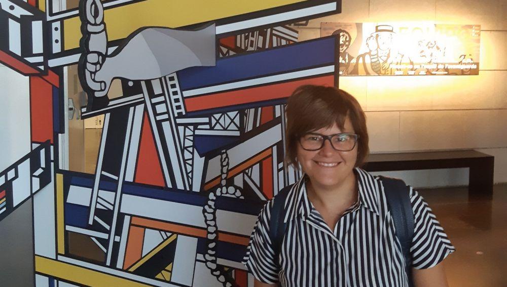 Zasca de Twitter a una jefa de gabinete de Valencia por su ataque a una camarera argentina
