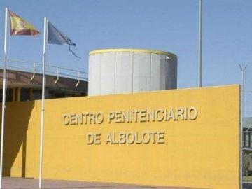 Cárcel de Albolote, Granada