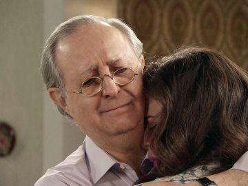 'Amar es para siempre': Las bonitas palabras de Pelayo a María antes de su viaje a Boston