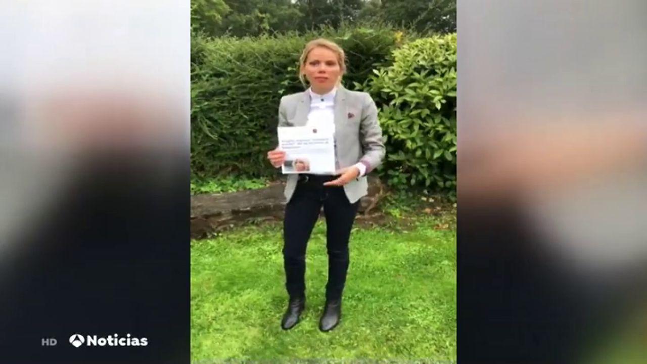 La Hija De Macron Lanza Una Campaña 'Me Too' Contra