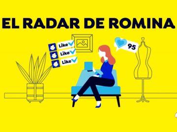 sección romina