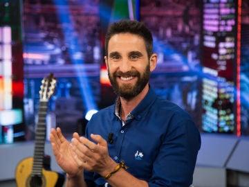 Revive la entrevista completa de Dani Rovira en 'El Hormiguero 3.0'
