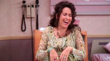 Revive la risa más sonora de 'Friends': la de Janice