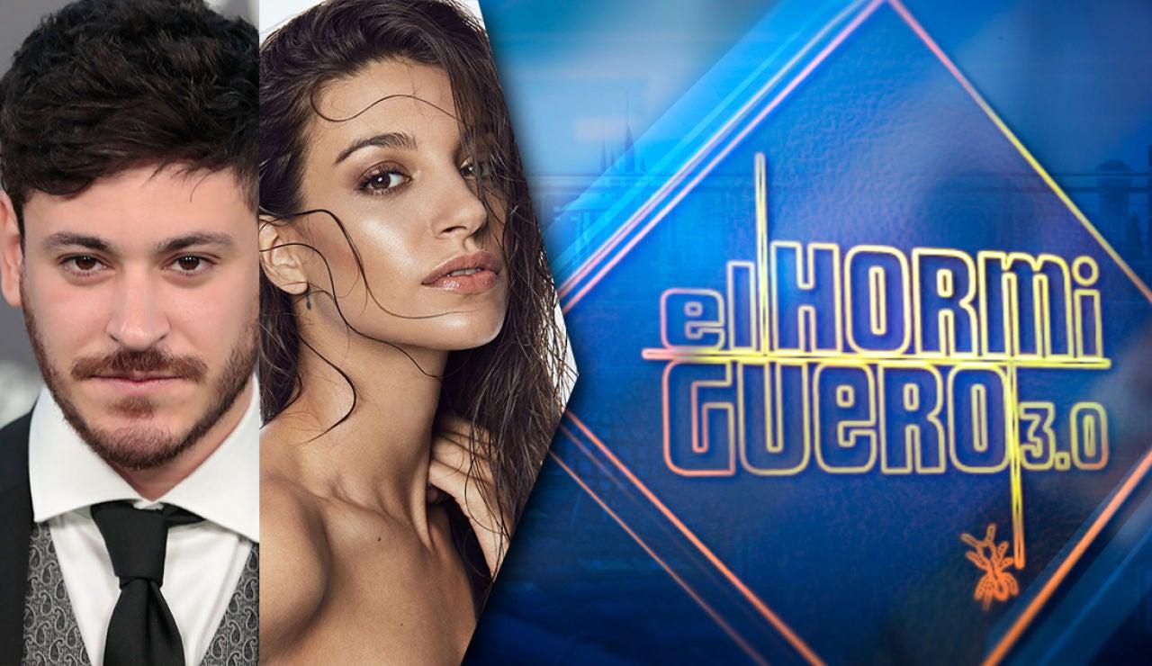 Ana Guerra y Luis Cepeda presentan su gira conjunta el próximo martes en 'El Hormiguero 3.0'