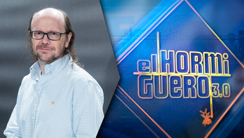 Santiago Segura hace balance del éxito de 'Padre no hay más que uno' el próximo jueves en 'El Hormiguero 3.0'