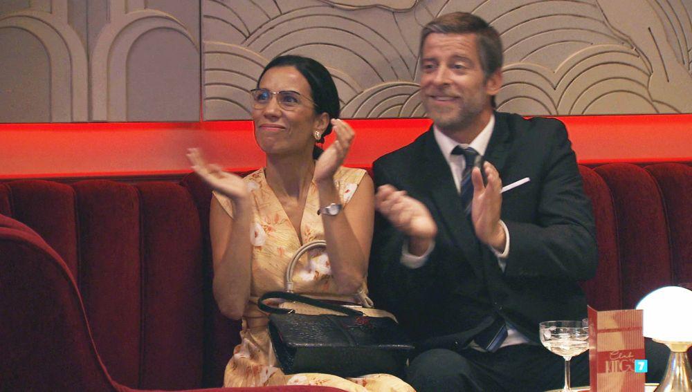 Manolita y Marcelino, comienza la nueva temporada de 'Amar es para siempre'