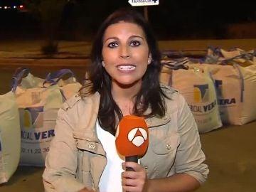 Almería se prepara para la gota fría