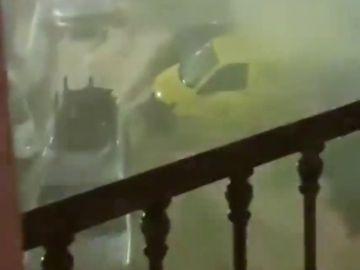 Todos los detalles del temporal en directo: última hora de la DANA