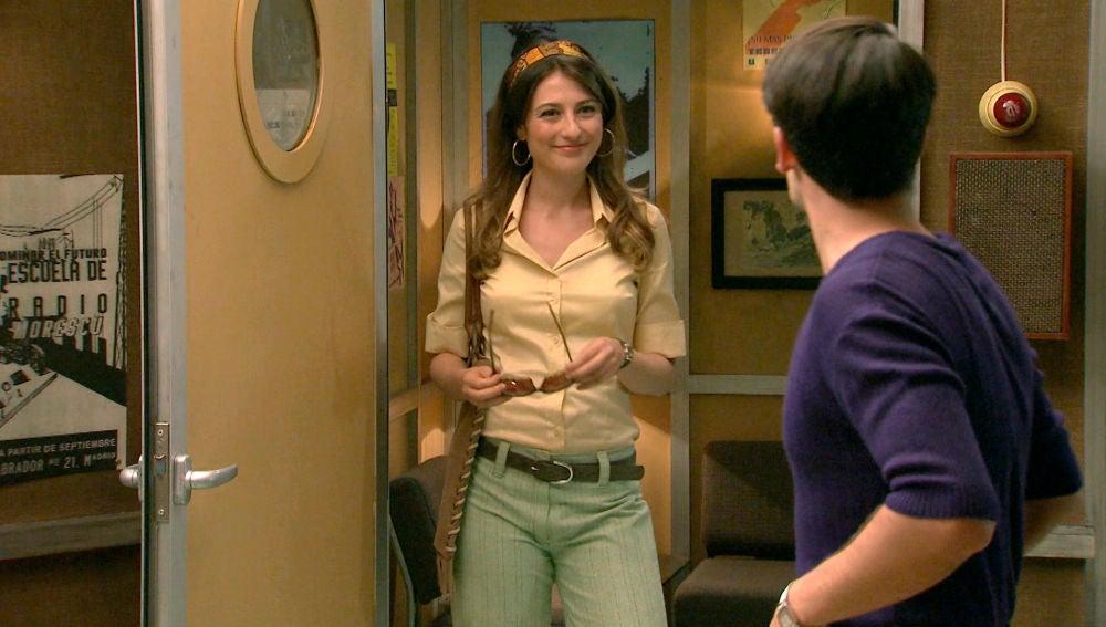 Marina llega a Onda Libertad tomando las riendas