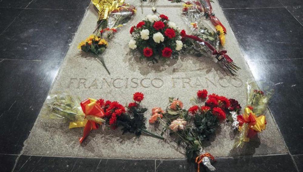 Al rojo vivo (25-09-19) Esto es lo que costará la exhumación de los restos de Franco del Valle de los Caídos