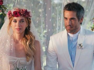 La (des)esperada boda de Marta... con Mario