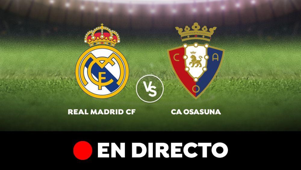 San Francisco 100% de garantía de satisfacción bastante baratas Real Madrid - Osasuna: Resultado, resumen y goles, en ...