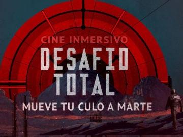 'Desafío total'