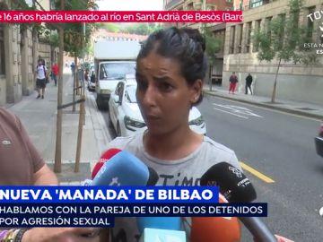Nueva manada de Bilbao