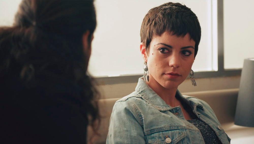 """Carla le deja las cosas claras a Diego: """"Lo mejor es que lo dejemos"""""""