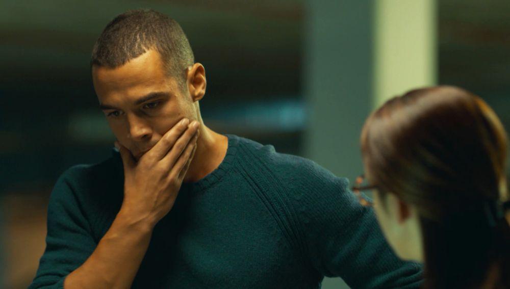 """Hugo, decepcionado con Triana: """"Seguiré yo solo, no te necesito para nada"""""""
