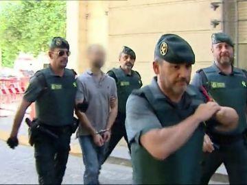 La juez envía a prisión al gerente y al administrador único de Magrudis