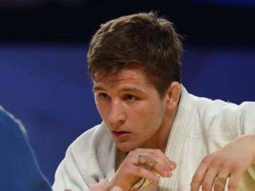 Jack Hatton judoca americano