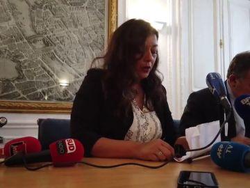 La impulsora del #MeToo francés, condenada a pagar 20.000 euros a un hombre por difamarle sobre un acoso sexual que no existió
