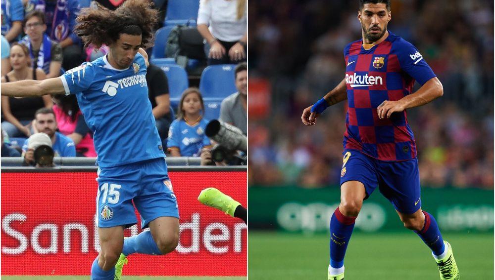 Getafe - Barcelona: Horario y dónde ver el partido de Liga Santander