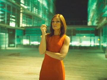 Aplauso unánime en las redes sociales para una espectacular Cristina Castaño en 'Toy boy'
