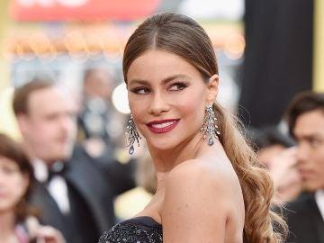 Sofía Vergara, actriz de 'Modern Family'