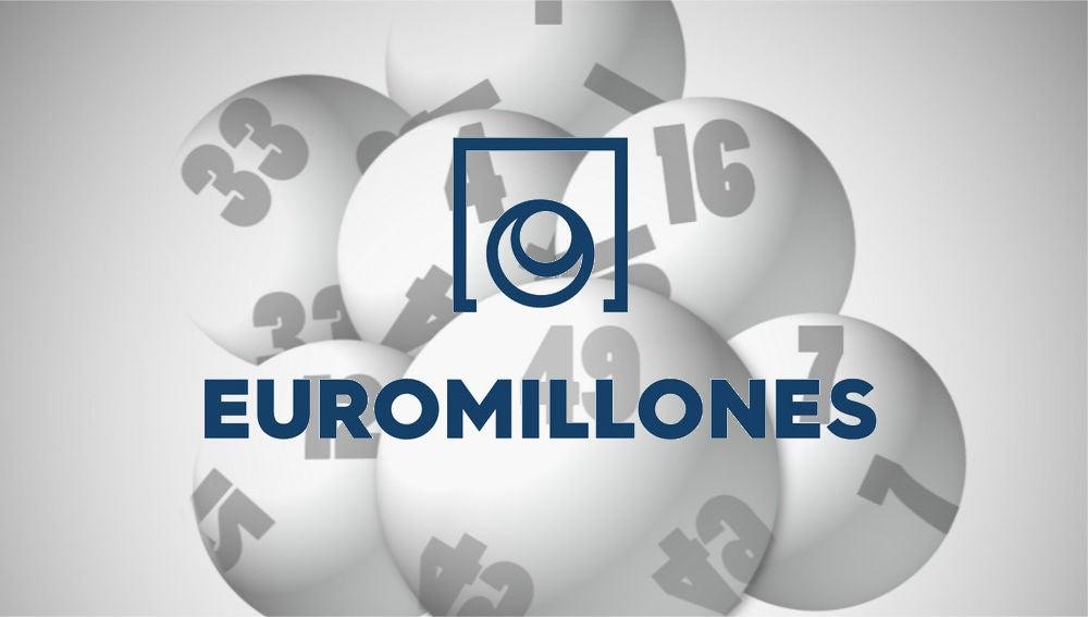 Euromillones: Resultado del sorteo de Euromillones hoy