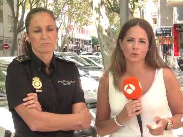 Premian a una reportera de 'Espejo Público'