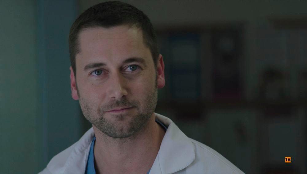 'New Amsterdan', la lucha incansable lucha de un médico, llega este jueves a Antena 3