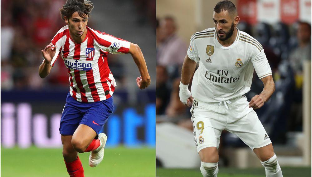 Atlético de Madrid - Real Madrid: Horario y dónde ver en directo el partido de Liga Santander