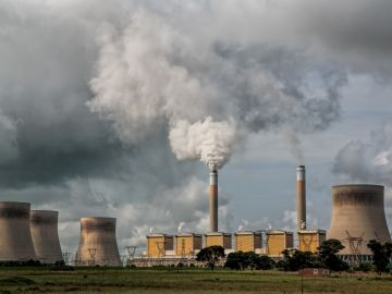Centrales térmicas de carbón