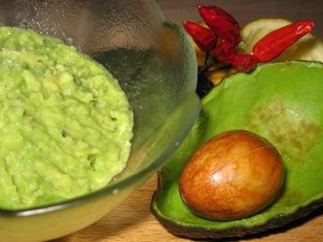 Guacamole (Archivo)
