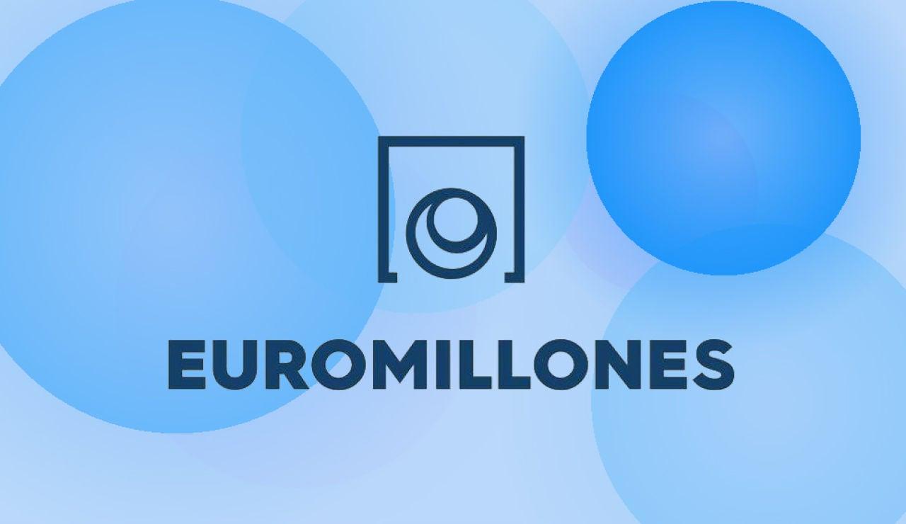 Euromillones: Resultado del sorteo de Euromillones de hoy
