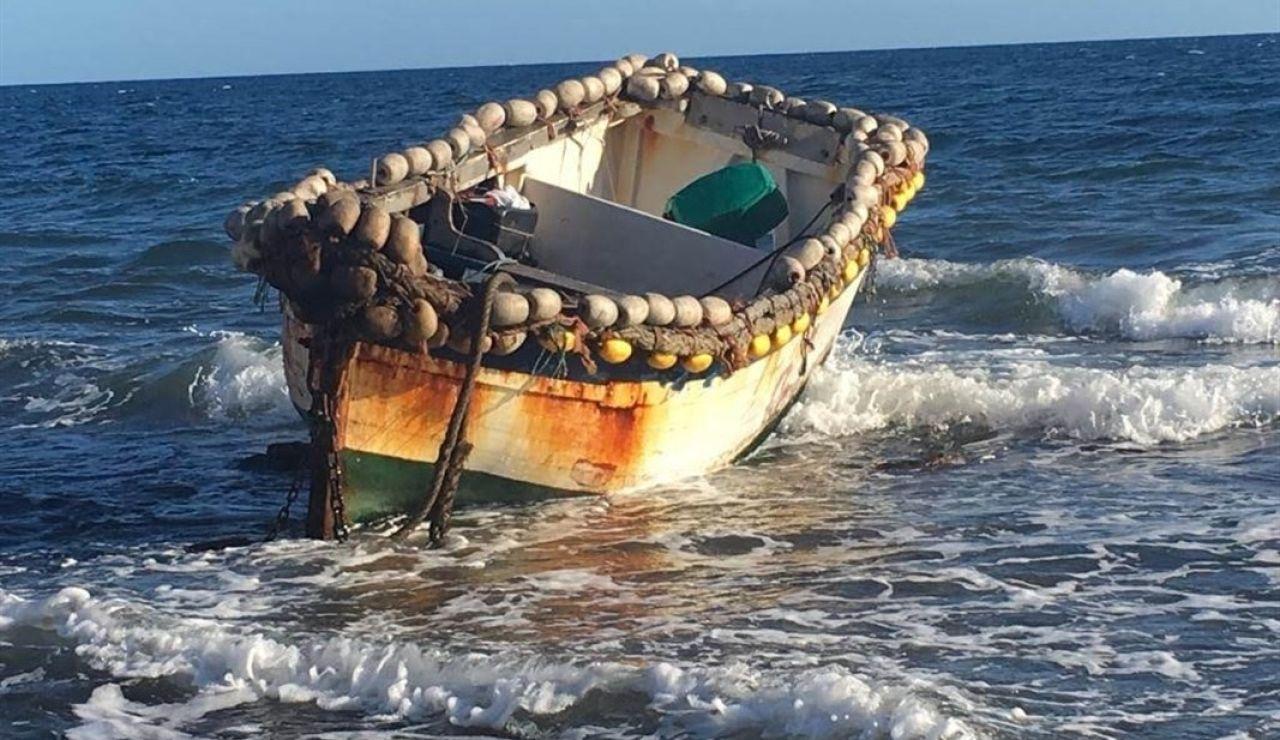 Al menos 50 subsaharianos han muerto ahogados en su intento de llegar a España