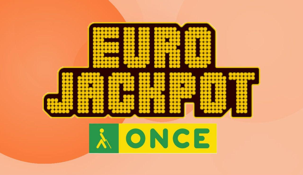 Eurojackpot: Resultado de los sorteos de la ONCE hoy: