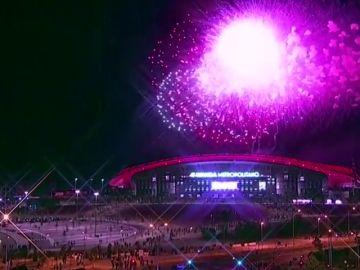 Innovación tecnológica y conectividad, los pilares del Wanda Metropolitano