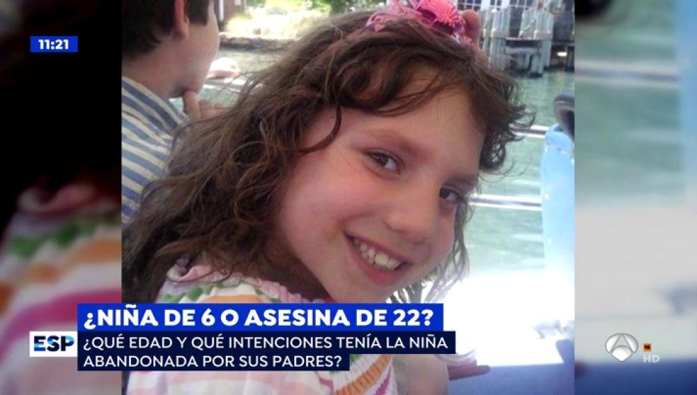 El padre de Natalia Grace, la niña con enanismo acusada de intentar matar a sus padres, confiesa que manipularon su edad