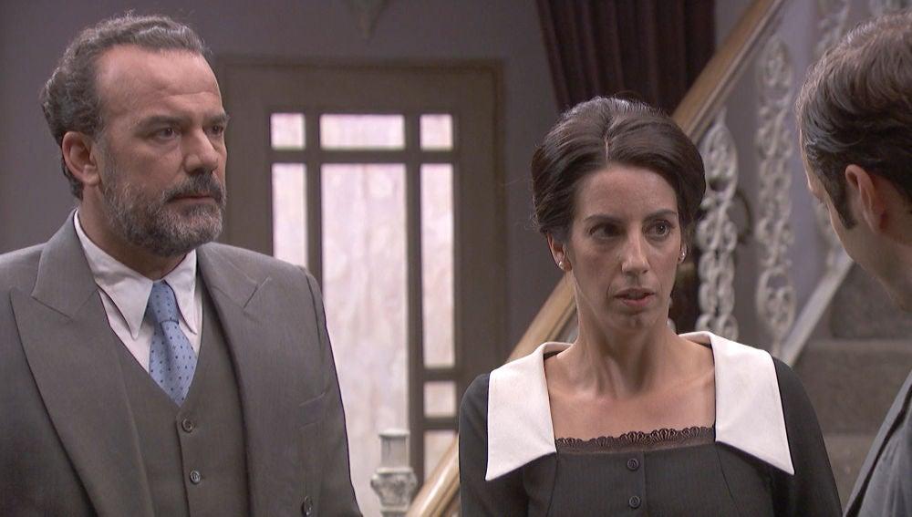 El grave error de Manuela que podría poner en peligro la fábrica de Ignacio