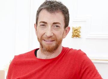 Pablo Motos, presentador de 'El Hormiguero 3.0'