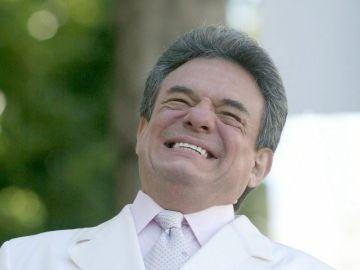 El cantante mexicano José José